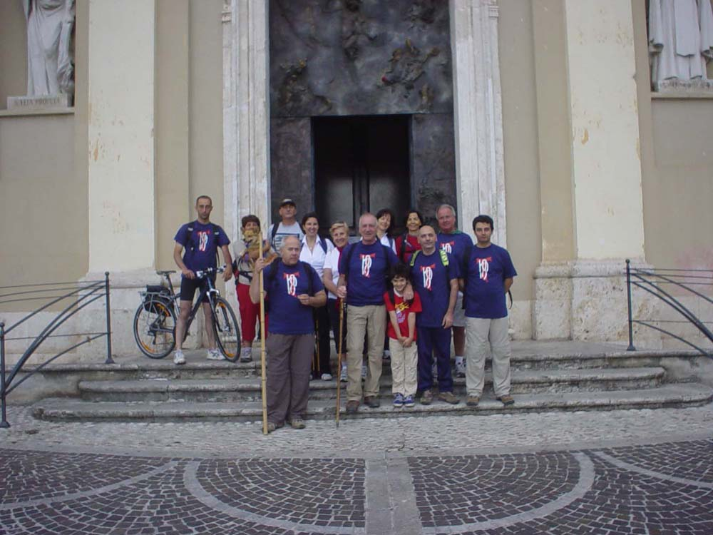 001 roma 2009