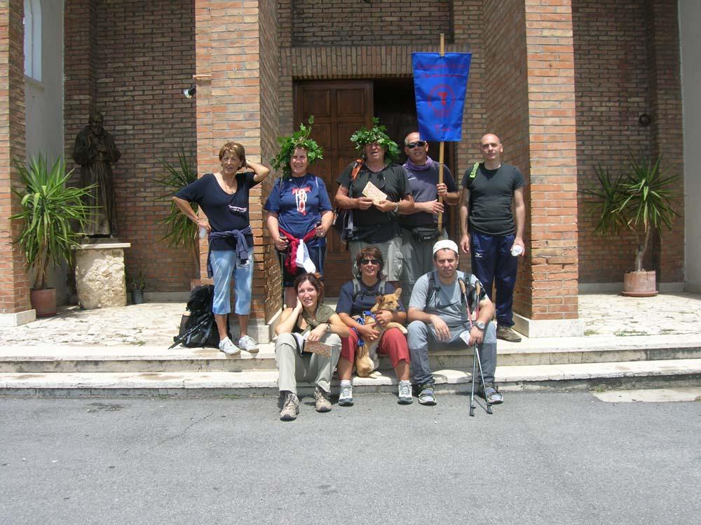 007 roma 2009