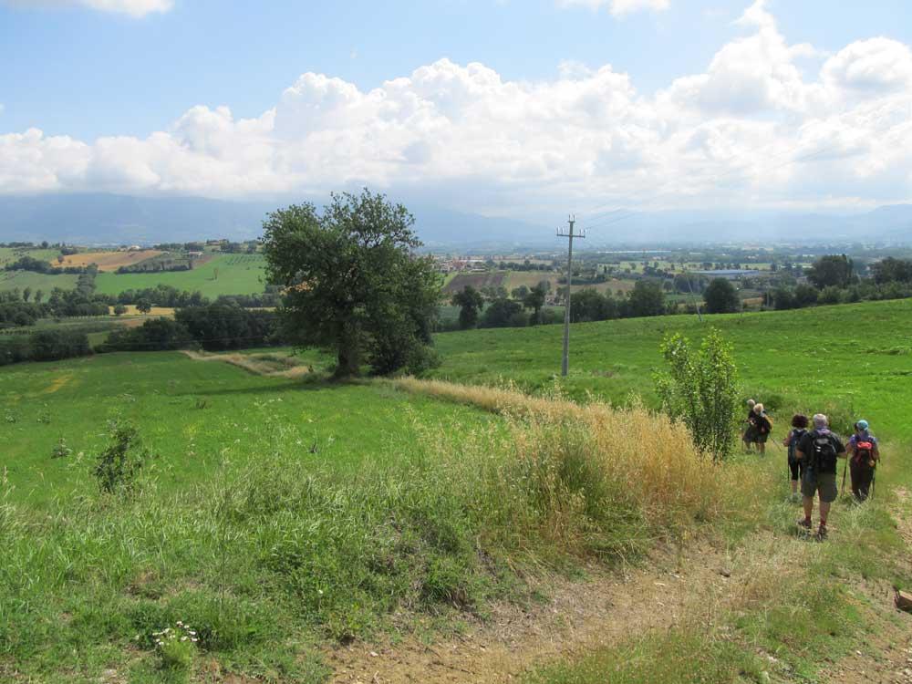 2011 Cammino Protomartiri