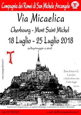 2018 Via Micaelica