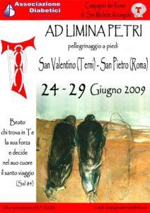 2009 Ad Limina Petri