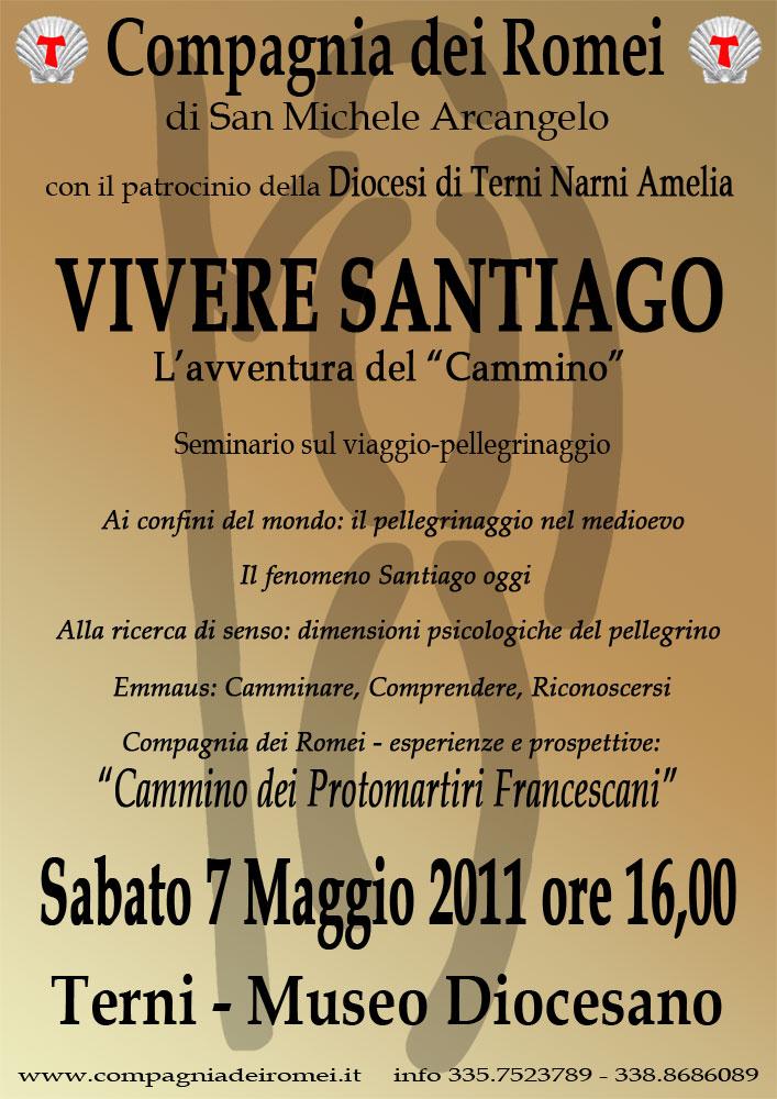 2011 Vivere Santiago