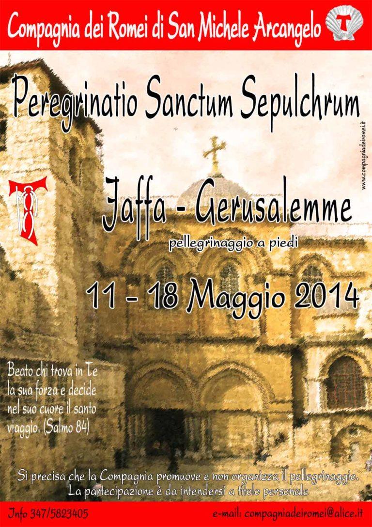 2014 Sanctum Sepulchrum