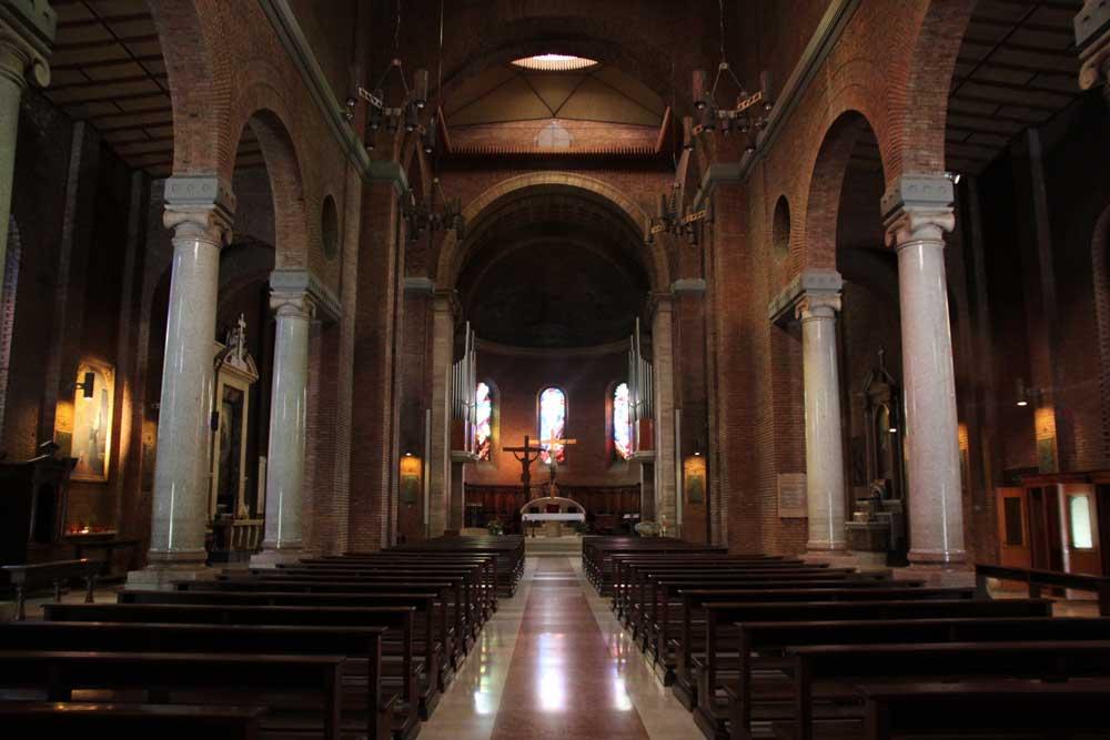 Santuario Sant'Antonio di Padova, Terni
